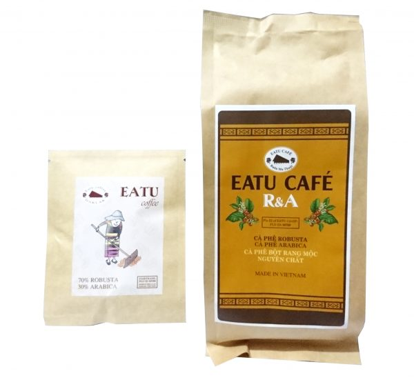 EATU Coffee(エアトゥ コーヒー)