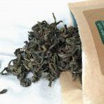 Fin Ho Shan Tea(フィンホー シャンティ―)