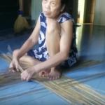 フォーチャック村水草編み