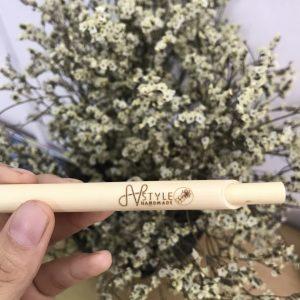名入れ竹製ボールペン
